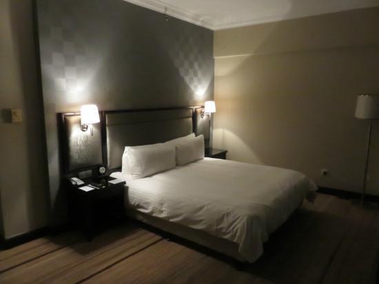 Grand Park Kunming : Room