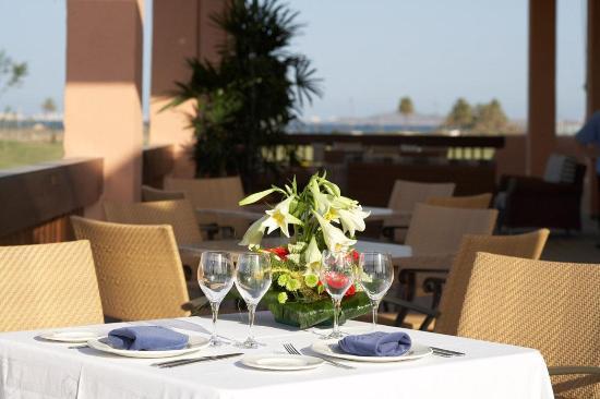 La Serena Restaurante