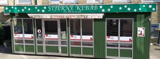 Stjerne Kebab