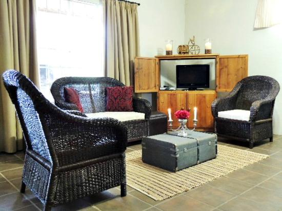 Nanaga, South Africa: Bushbuck cottage