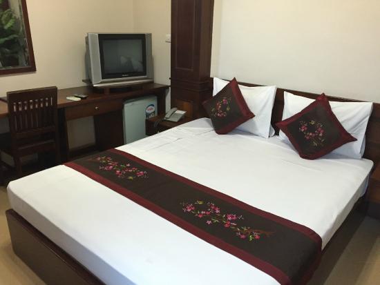 하노이 스트리트 호텔 사진
