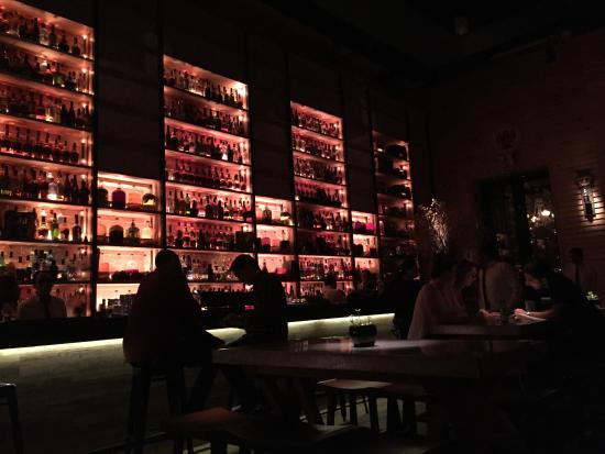 Photo of Bar Open Tapas Bar at Francisco De Paula Camino 280, Lima 18, Peru