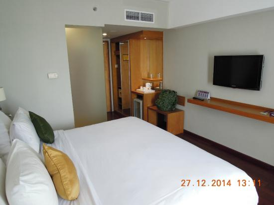 Mercure Bali Harvestland Kuta: Superior Room