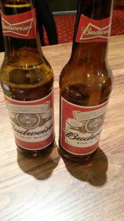The Hunters Lodge : Es gibt Gott sei Dank auch Ausländisches Bier