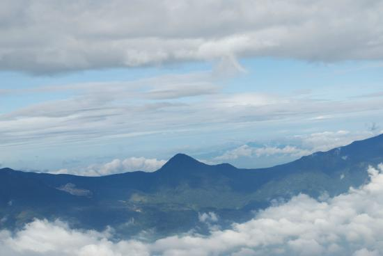 Mount Cikuray
