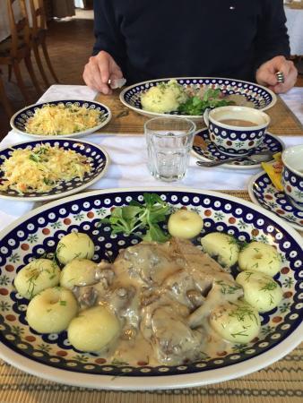 Zagroda Kolodzieja - Restaurant