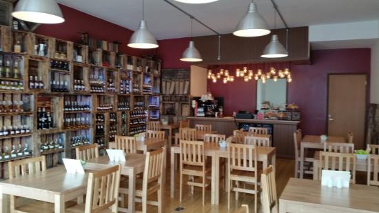Leigh-on-sea - Picture of Cafe Tiere, Leigh-on Sea - TripAdvisor