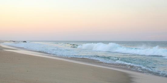 فيلا ديل فارو: Beach
