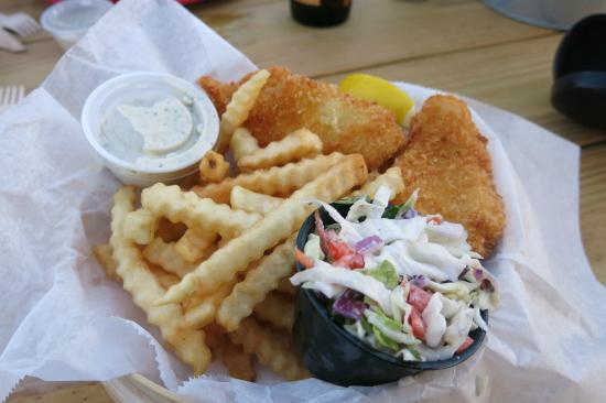 Shrimp Road Grill