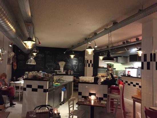 Keuken En Deli : Verrassingsmenu picture of keuken restaurant deli utrecht