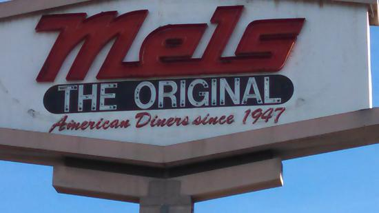 ‪The Original Mels‬