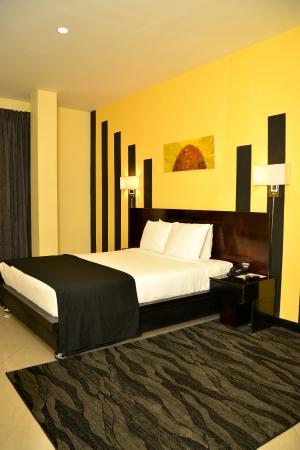 Regent Star Hotel Trinidad Reviews