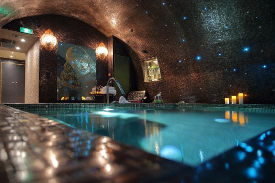Da Vinci Hotel Johannesburg Spa