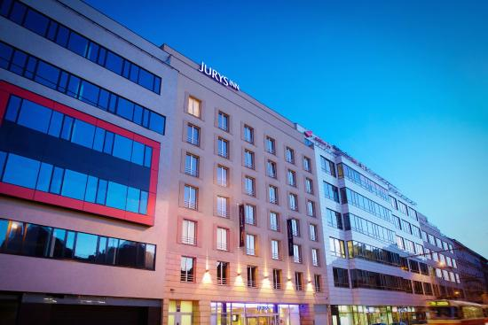 Jurys Inn Hotel Prague