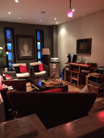 Ofuro Spa : Living Room