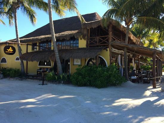 Photo of Amaité Hotel & Spa Holbox Island