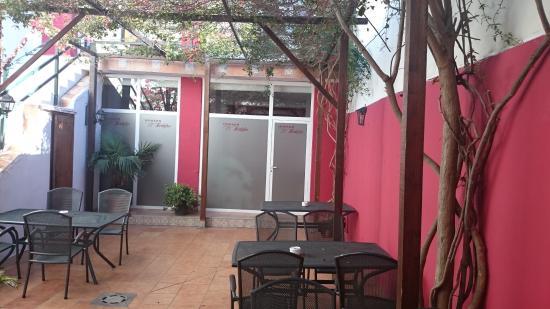 Restaurante El Fardatxo