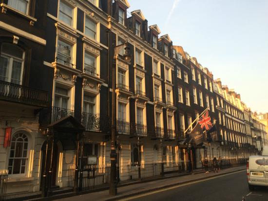 Green Park Hotel London England