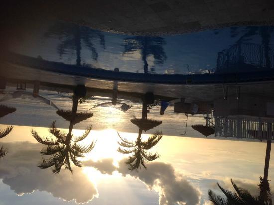 Lighthouse Bay Resort Hotel: Pool Area