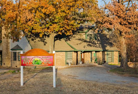 The Prickly Pear Bed & Breakfast