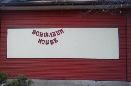 Schwaben House