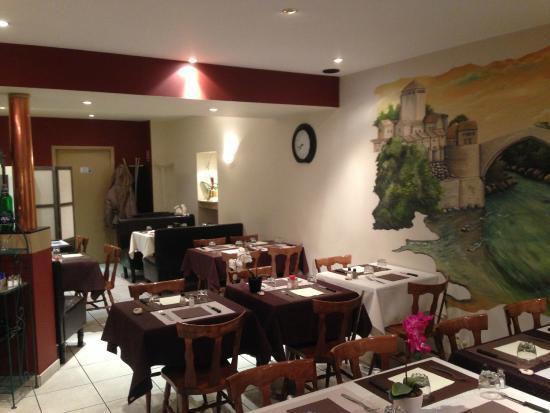 image Au Pays Natal-la bonne table sur Belfort