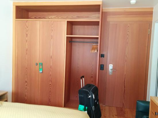 Hotel Laudinella: Standard Double Room