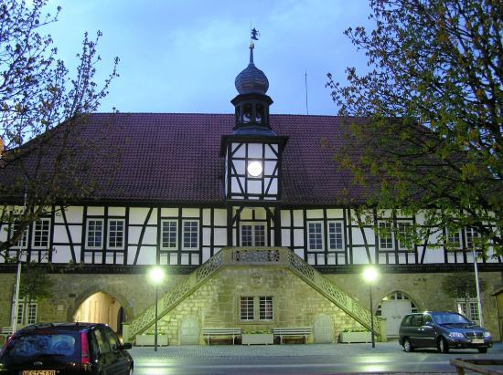 Historisches Altes Rathaus