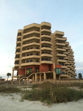 Best Western New Smyrna Beach Hotel Suites In Fl