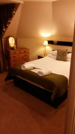 Eastbourne Guest House : room 7