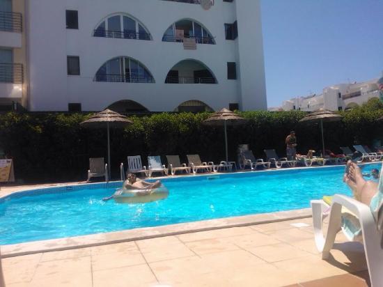 Bayside Salgados: Pool