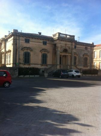 B&B Castello Vecchio : Castello Vecchio