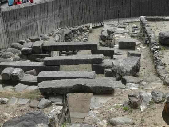 The Ruins of Todos Los Santos
