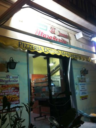Pizzeria Donna Margherita