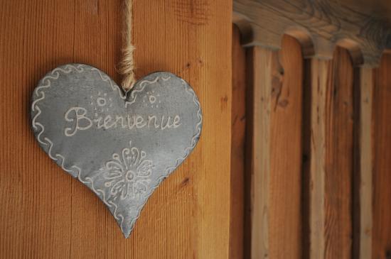 Welcome to Maison La Cerisaie