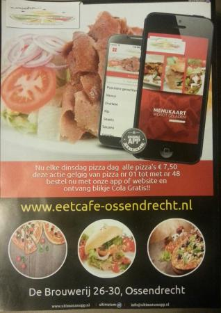 Eetcafe Ossendrecht