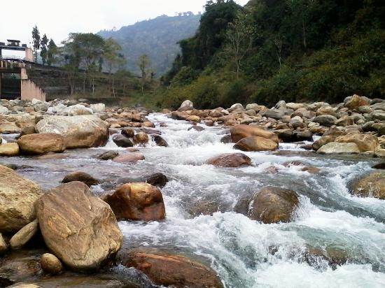 Samsing: River Jaldhaka
