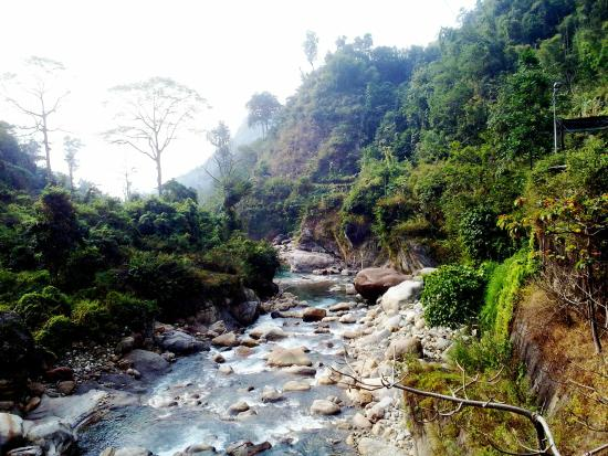 Samsing: River Murti
