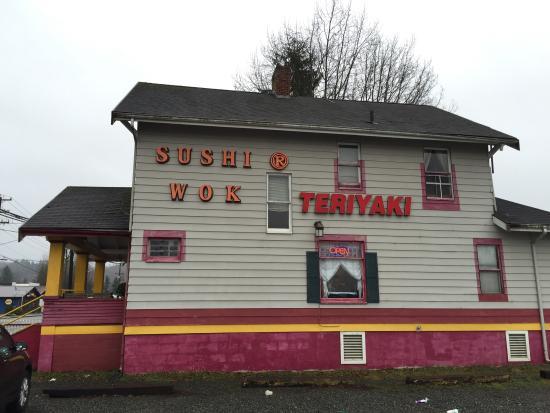 Best Chicken Teriyaki Anywhere Picture Of Teriyaki Cafe