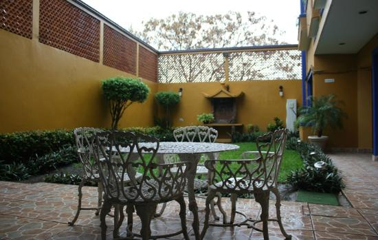 Hotel Quetzalcoatl