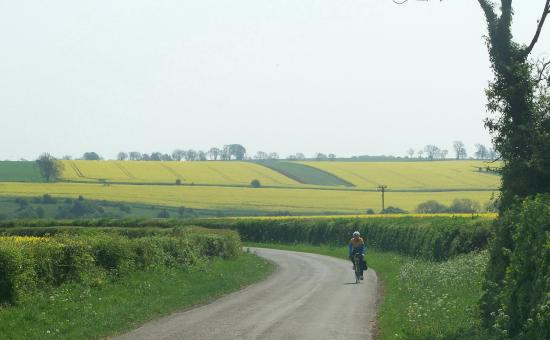Cycle Cotswolds