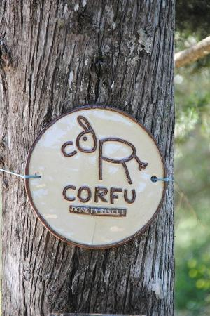 Corfu Donkey Rescue (Paleokastritsa, Grækenland) - anmeldelser