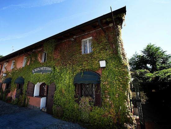 Antica osteria il ronchettino milano ristorante - Hotel porta ticinese milano ...