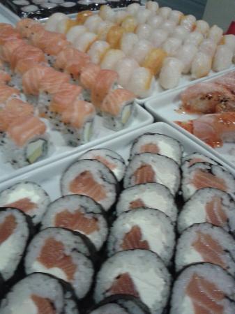 Sushi Umi Delivery E Eventos