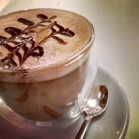 Mezza Caffe