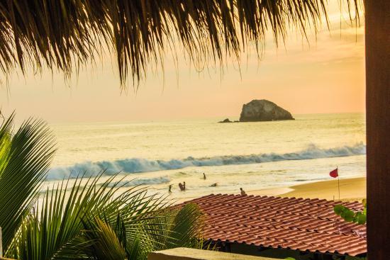 Hotel Playa Zipolite