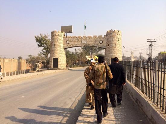 بيشاور, باكستان: Jamrud