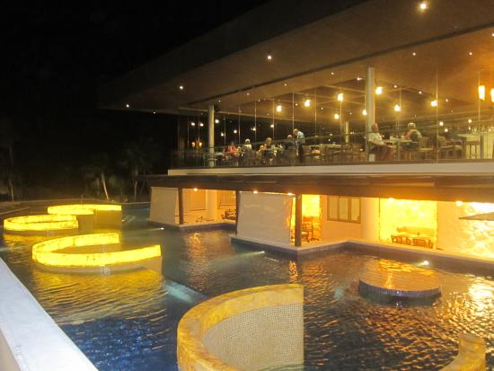 One Of The Hideaway Pools Heated Picture Of Royalton