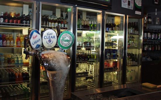 Gilles Plains, Australien: Taps and Fridges