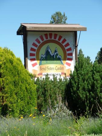 Camping Bend/Sisters Garden RV Resort